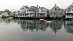Boat basin