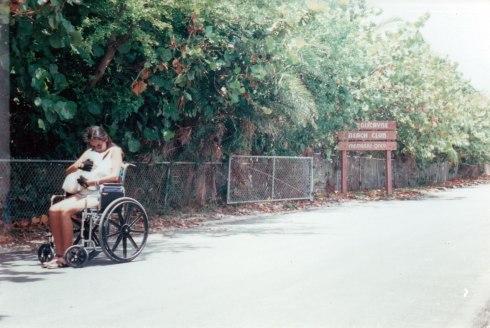 lupita_sunny_wheelchair_1999
