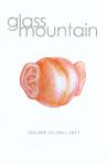 Glass Mountain Volume #19: Fall 2017