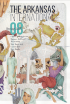 Cover of the Arkansas International Spring 2020 issue