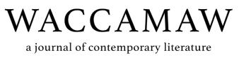 waccamaw journal logo