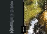 Yemassee literary journal issue number 26.2 cover